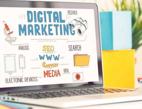 Digitales Marketing – Der Weg zum Erfolg dank digitaler Kundenakquise